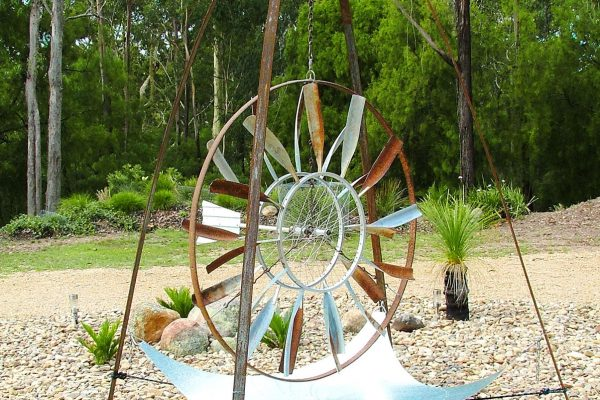 Wind Works - Smilie Magill - Smilie Macgill